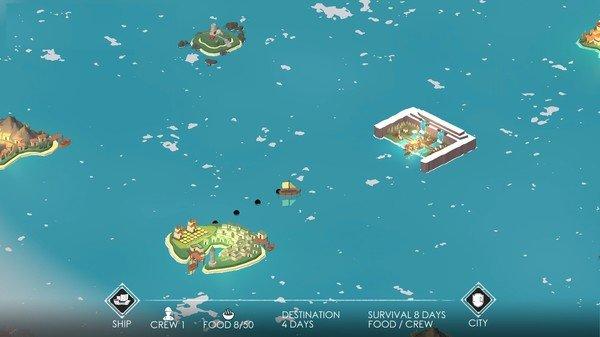 篝火2未知海岸截图3