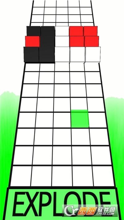 爆炸立方体游戏截图0