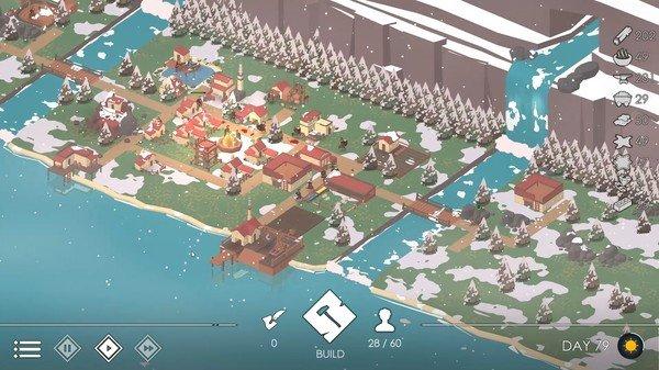 篝火2未知海岸截图2