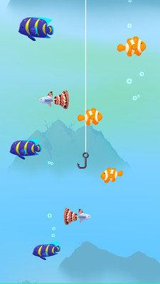 平静钓鱼截图3