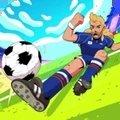足球联赛游戏