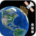 中国活地球地图软件免费下载