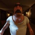 恐怖虚拟邻居游戏
