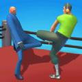 盘腿战游戏