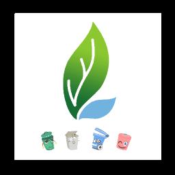 叶子再生回收垃圾
