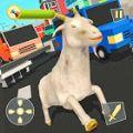 超级山羊模拟器2021