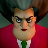 恐怖老师3D