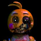 玩具熊痛苦之夜