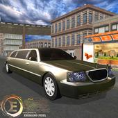 豪华出租车模拟