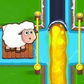 农场救援羊
