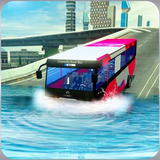 旅游巴士长途交通模拟器