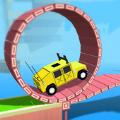 疯狂驾驶汽车