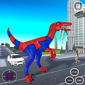 城市恐龙战斗1.0