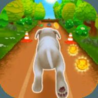 宠物跑酷游戏