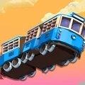 火车环游世界游戏