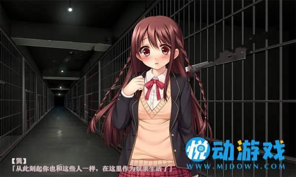 监禁娼女安卓截图1