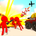 无人机轰炸
