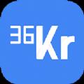 36氪iOS小组件app