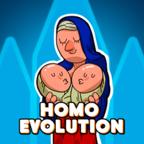 homo进化人类起源游戏