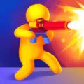 武器英雄射击游戏