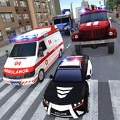 城市911任务